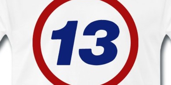 13 rätt är respekt