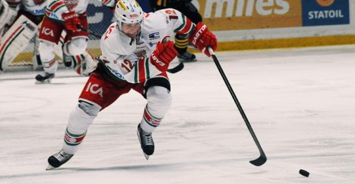 PowerPlay Speltips Vecka 43 Modo Hockey