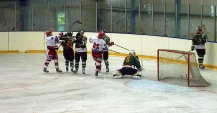 Södertälje SK hockey Bomben måndag