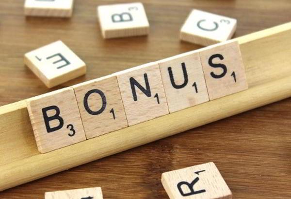 Spelbolag Bonus
