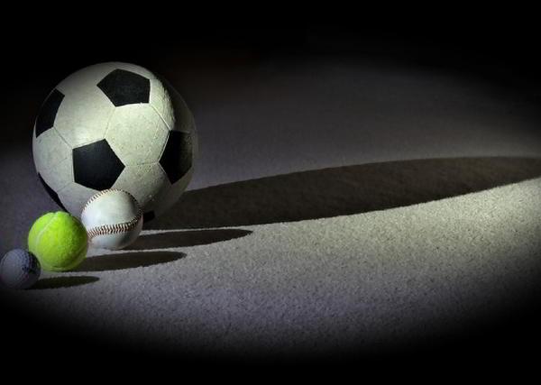 Spela på alla sporter