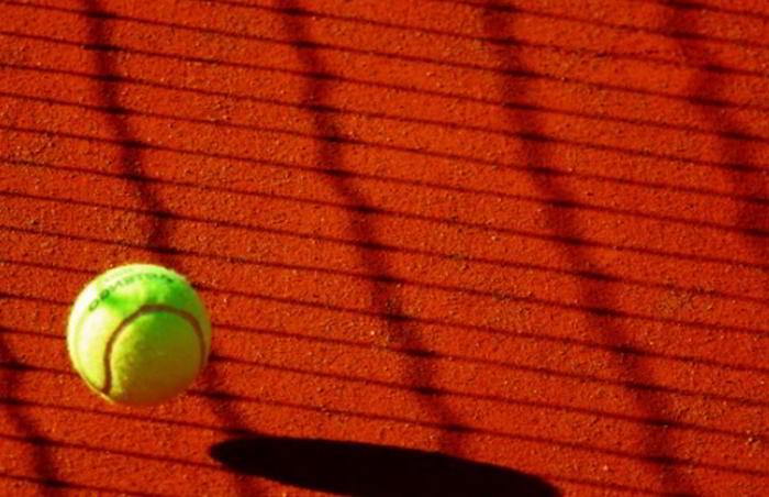 Olika bets på tennis