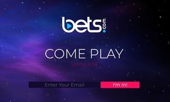 Spelbolag bets.com