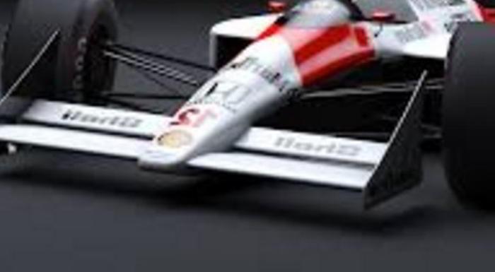 Bets på Motorsport och Formel-1