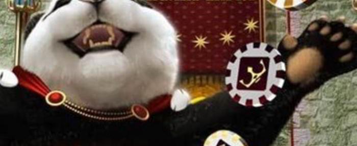 Royal Panda Bonus Välkomst Bild