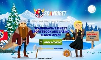 Spelbolag ScandiBet