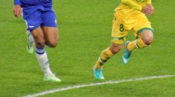 Fotbollsbomb Tips Lissabon