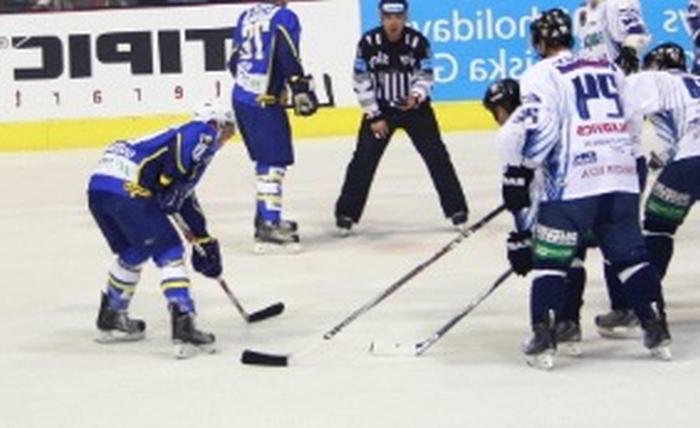 spel power play hockey