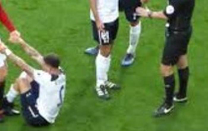 Speltips för Europatipset Tottenham Bild