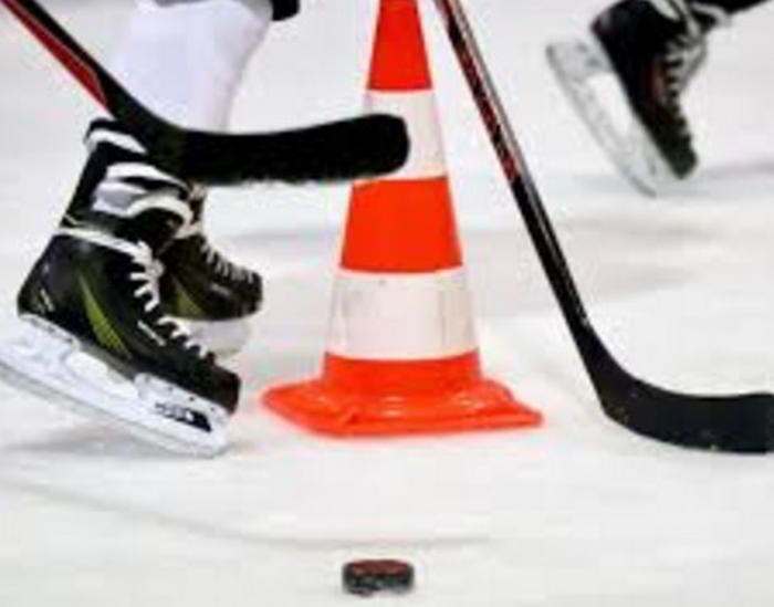 Sätta Odds Hockey Bild