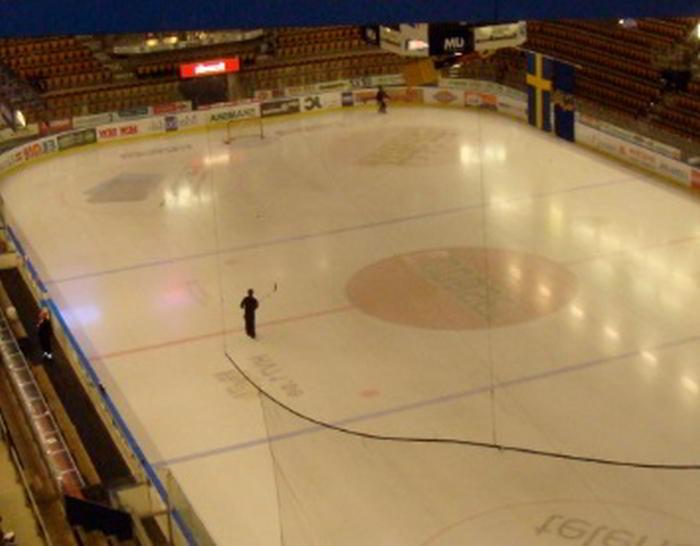 Speltips Hockey HV71 arena