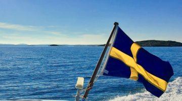 Sverige – en framgångssaga som fortsätter